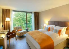 Favorite Parkhotel - Mainz - Bedroom