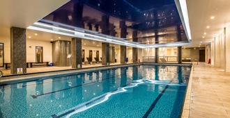 Holiday Inn London - Kensington High St. - London - Pool