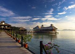 Gayana Marine Resort - Kota Kinabalu - Θέα στην ύπαιθρο