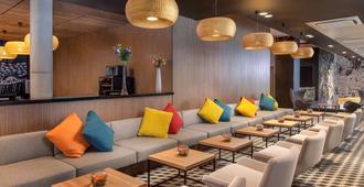 Novotel Santiago Providencia - Santiago - Lounge