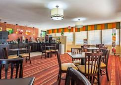 Quality Inn - Columbus - Nhà hàng