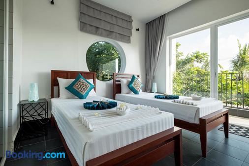 Pippali Hotel - Kampot - Phòng ngủ