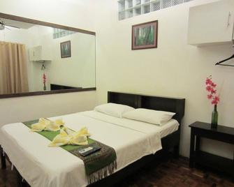 A Place To Remember - El Nido - Bedroom