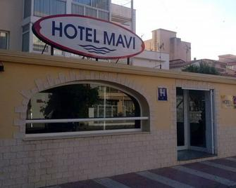 Hotel Mavi - Gandia - Outdoors view