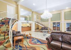 Days Inn Roanoke Near I-81 - Roanoke - Hành lang