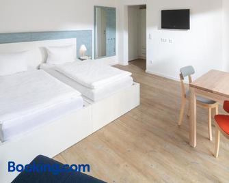 Haus Bracht - Juist - Bedroom