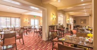 Highfield House Hotel - סאות'האמפטון - מסעדה