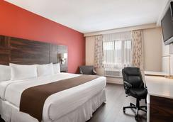 Baymont by Wyndham Medicine Hat - Medicine Hat - Bedroom