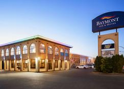 Baymont by Wyndham Medicine Hat - Medicine Hat - Edifício