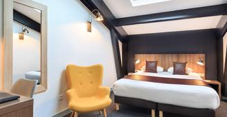 Best Western Hôtel Innes By Happyculture - Toulouse - Makuuhuone