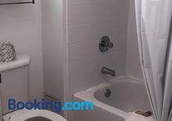 The Anastasia Inn - St. Augustine - Bathroom