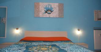 B&B Cavour 16 - ג'נואה - חדר שינה