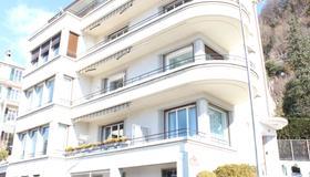 BnB Belalp - Montreux - Edificio