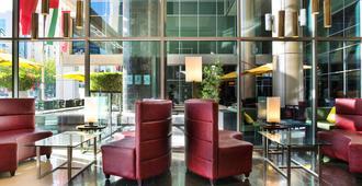 Ibis Al Rigga - Dubai - Lobby