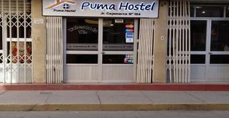 Puma Hostel Puno - Puno - Habitación