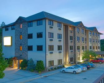 Brookstone Lodge near Biltmore Village Ascend Hotel Collection - Asheville - Κτίριο
