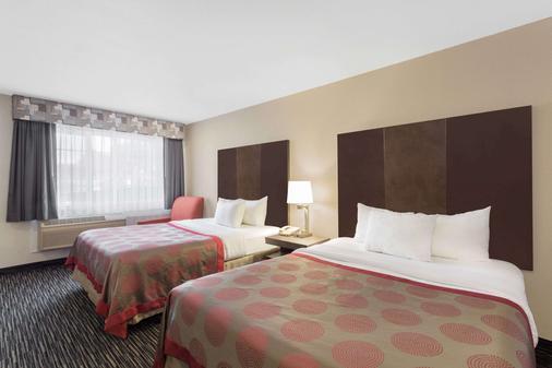 Ramada by Wyndham Monterey - Monterey - Bedroom