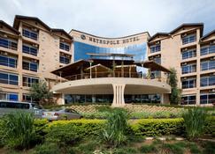 Metropole Hotel Kampala - Kampala - Edificio