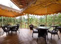ميتروبول هوتل كامبالا - كامبالا - مطعم