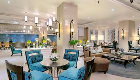 The Bayview Hotel Pattaya - Pattaya - Front desk
