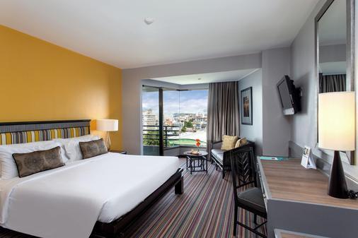 The Bayview Hotel Pattaya - Pattaya - Bedroom