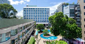 The Bayview Hotel Pattaya - Pattaya - Rakennus