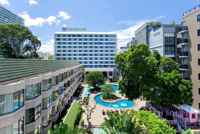 The Bayview Hotel Pattaya - Pattaya - Building