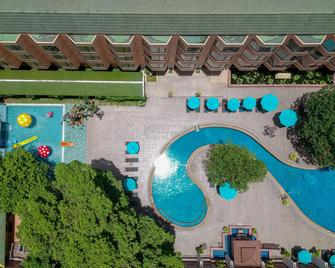 The Bayview Hotel Pattaya - Pattaya - Pool