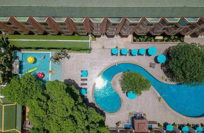 The Bayview Hotel Pattaya - Pattaya - Pool