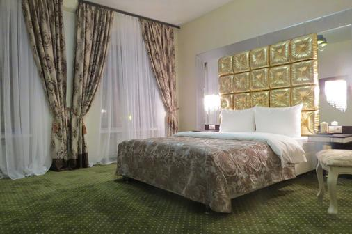 Fligel Hotel - Μόσχα - Κρεβατοκάμαρα