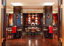 Corinthia Hotel Budapest - Budapest - Restaurant