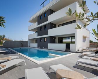 Mirabilis Residence - Задар - Pool