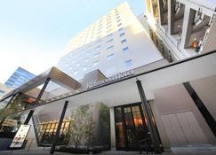 Richmond Hotel Yokohama Ekimae - Yokohama - Toà nhà
