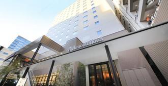 Richmond Hotel Yokohama Ekimae - Yokohama - Edificio