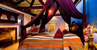 Moroccan Luxury Suites - Boston - Sovrum