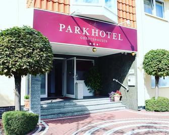 Parkhotel Obertshausen - Obertshausen - Gebouw
