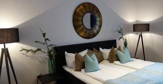 Hotel Schloss Ort - Πάσσαου - Κρεβατοκάμαρα