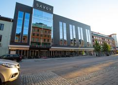 Best Western Hotell Savoy - Luleå - Edificio
