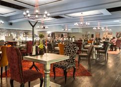 Best Western Hotell Savoy - Luleå - Restaurante