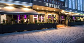 Best Western Hotell Savoy - Luleå