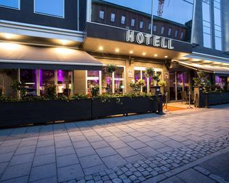 Best Western Plus Savoy Lulea - Luleå - Gebäude