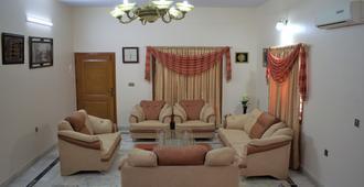 Regal Palace - Family Guest House - Karachi