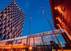 Clarion Hotel Helsinki - Helsinki - Vista del exterior