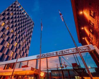 Clarion Hotel Helsinki - Helsinki - Building