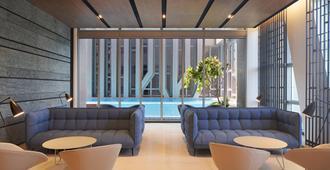 Four Points by Sheraton Linkou - Taipei City - Lounge