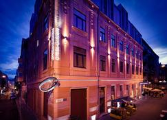 歌劇花園和公寓酒店 - 布達佩斯 - 布達佩斯 - 建築