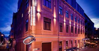Opera Garden Hotel & Apartments - Budapest - Building