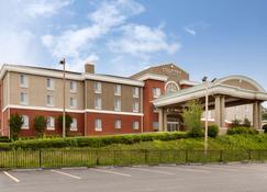 Country Inn & Suites by Radisson Commerce GA - Commerce - Edificio