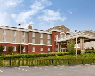 Country Inn & Suites by Radisson Commerce GA - Commerce - Building