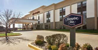 Hampton Inn Wichita-East - Wichita